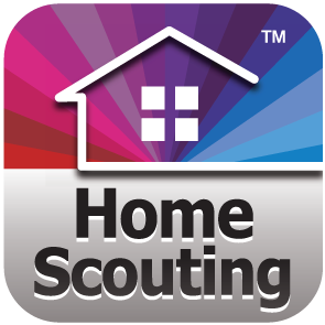 Home Scouting app icon