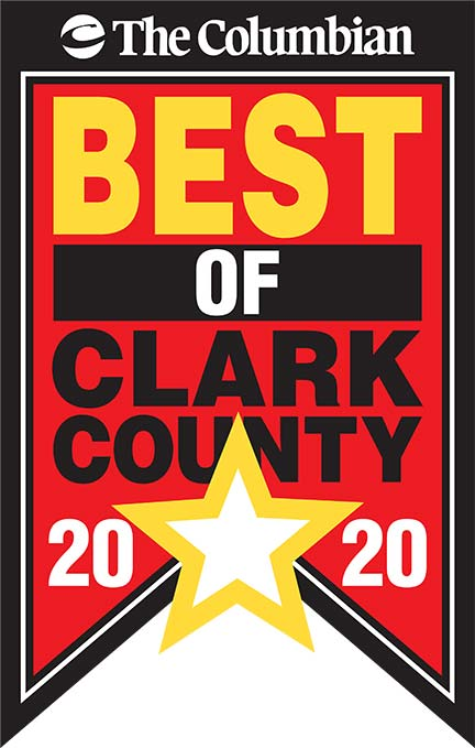 2020 Best of Clark Country Winner
