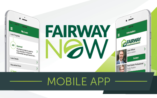 Fairway Now App